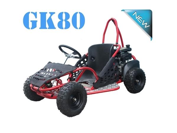 2017 Tao Tao GK80