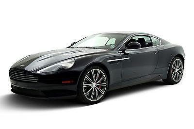 2012 Aston Martin Other -- 2012 Aston Martin Virage