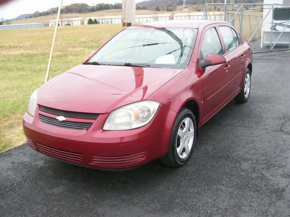 2008 Chevrolet COLBALT LE