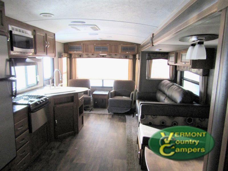 2017 Keystone Rv Springdale 271RL
