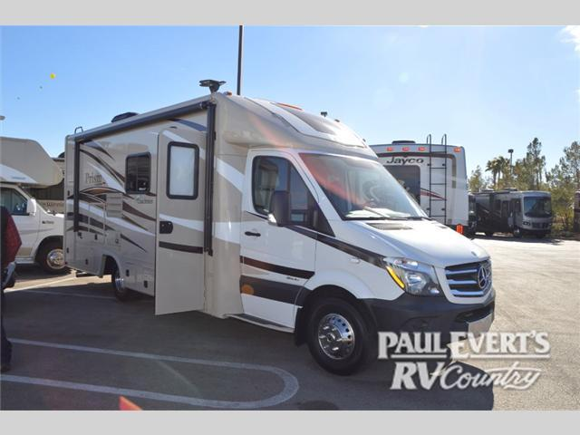 2015 Coachmen Rv Prism 24M