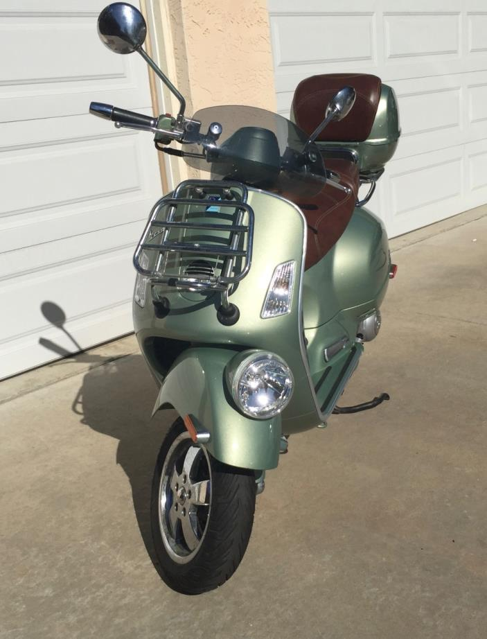 vespa gtv 300 motorcycles for sale in temecula california. Black Bedroom Furniture Sets. Home Design Ideas
