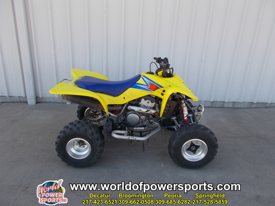 Suzuki Atv Dealers Illinois