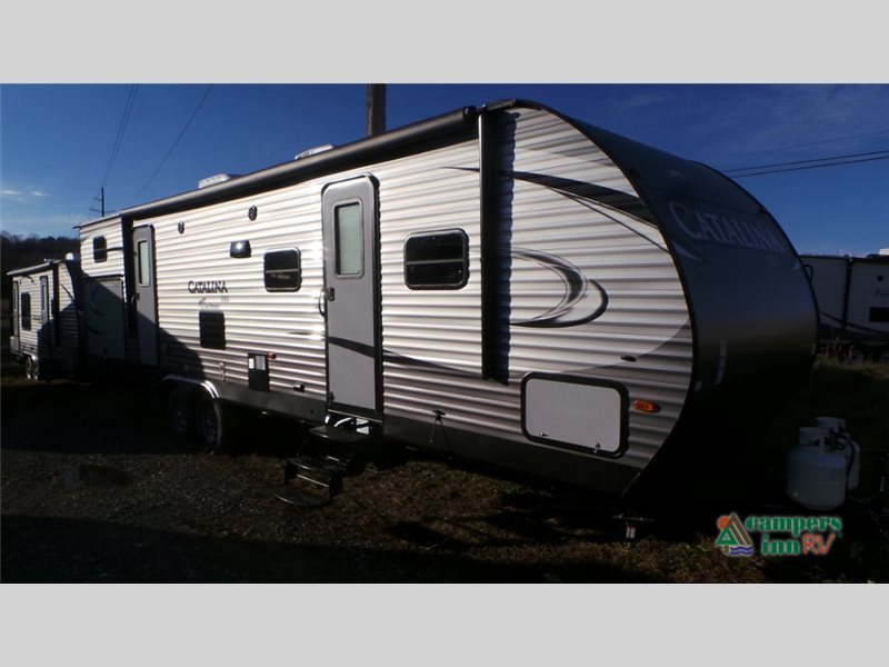 2017 Coachmen Rv Catalina SBX 321BHDSCK