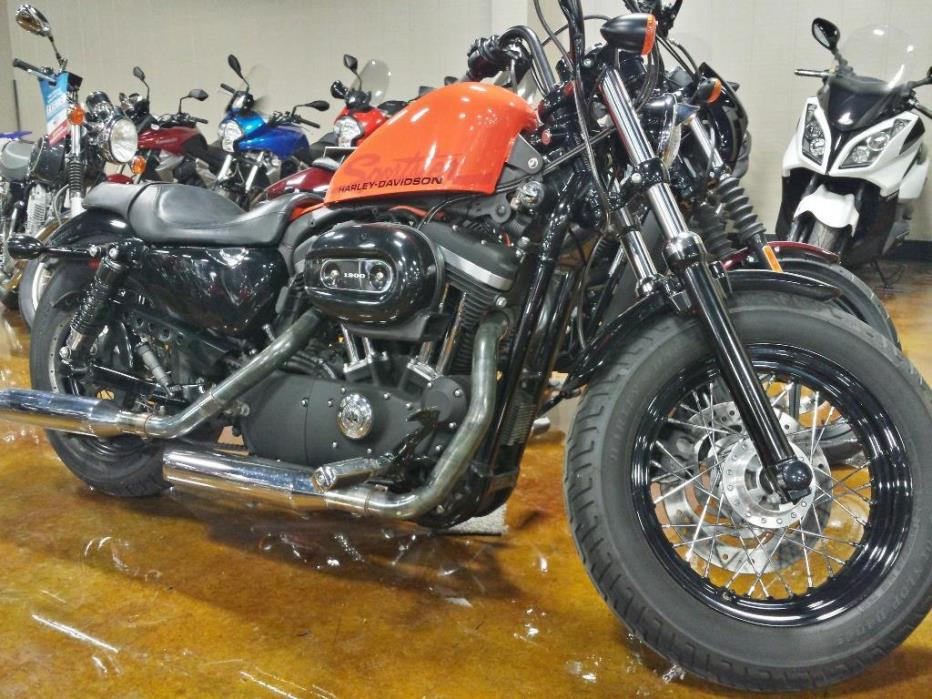 harley forty eight motorcycles for sale in cookeville