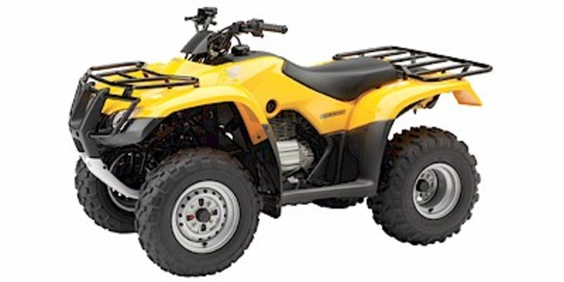 Honda Of Greeley >> 2007 Honda Recon Motorcycles for sale
