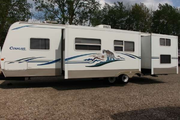 Keystone Cougar 304bhs Vehicles For Sale
