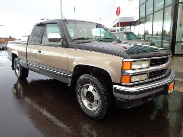 1994 Chevrolet C/K 1500 Lt