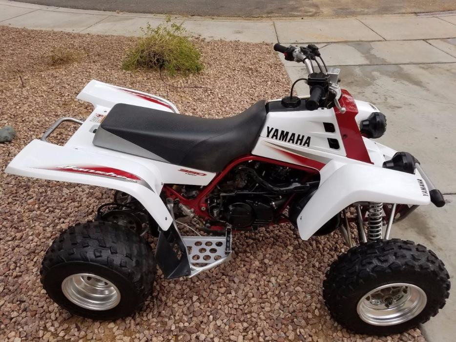 Banshee atv 350 motorcycles for sale for What year is my yamaha atv
