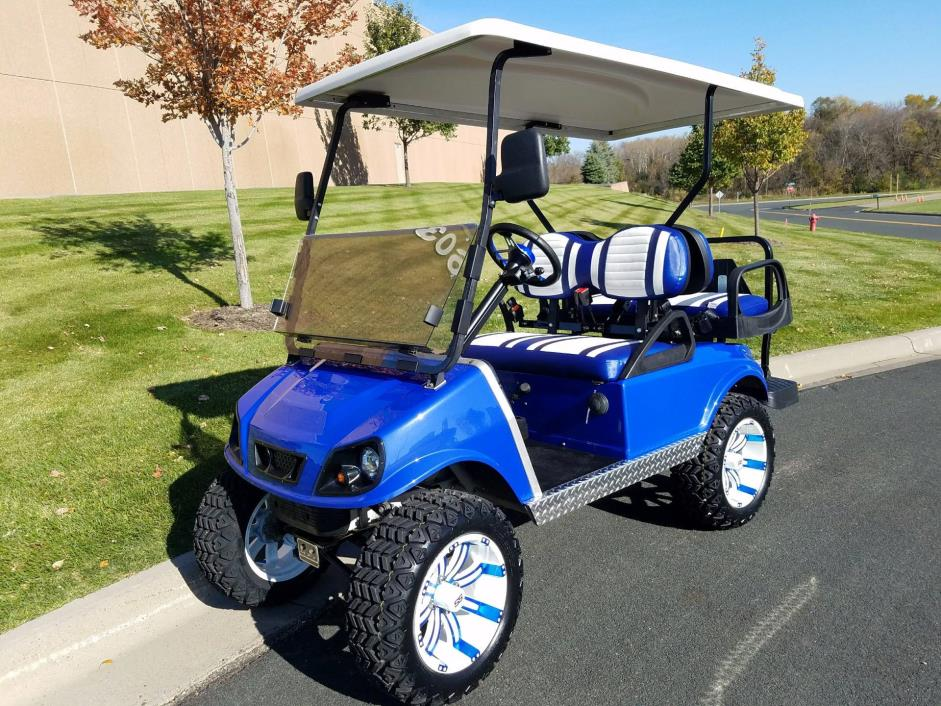 Club Car Ds Motorcycles For Sale