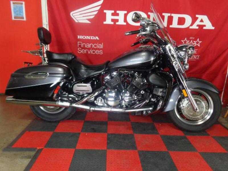 Yamaha Royal Star Tour Deluxe Seats Motorcycles for sale
