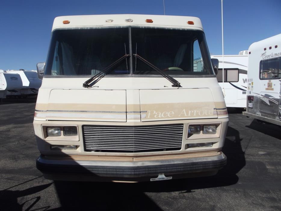 1986 Pace Arrow RVs for sale
