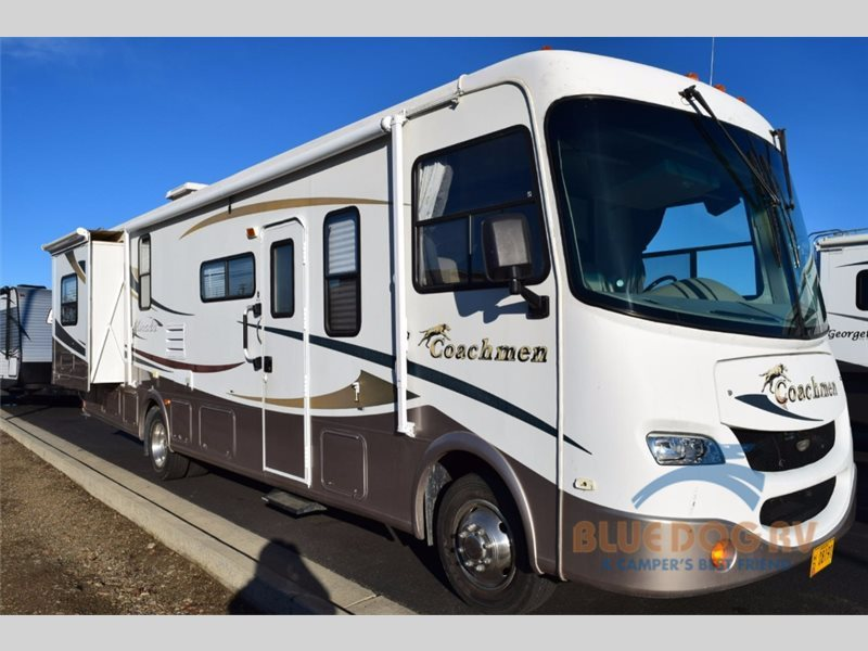 2005 Coachmen Rv Mirada 340MBS