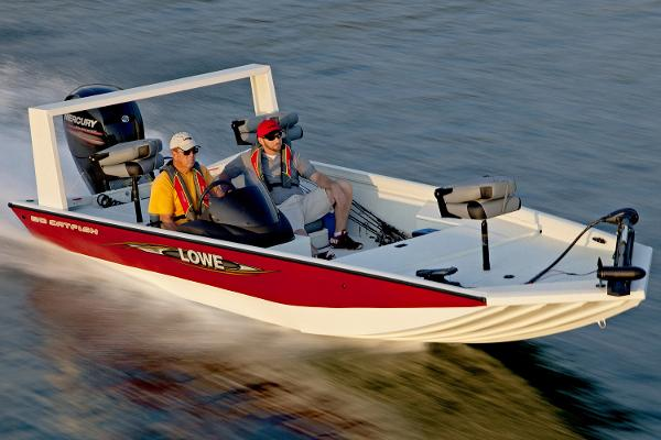 2016 LOWE BOATS 20 Catfish