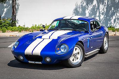 1964 Shelby COUPE 2006 Superformance Daytona Coupe SPCO007