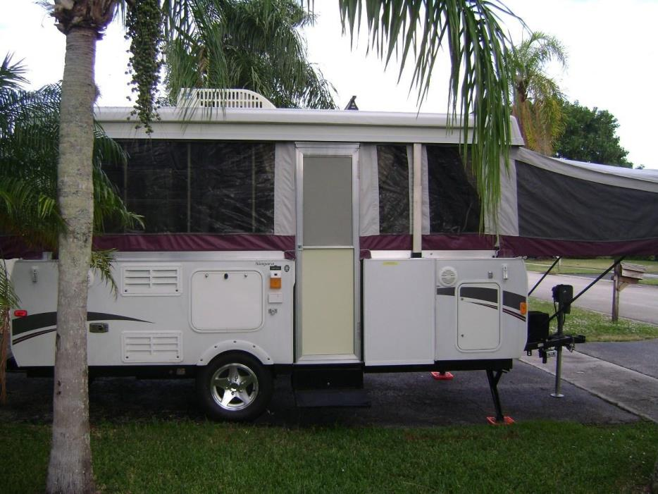 Coleman Pop Up Camper Awning Bag Rvs For Sale