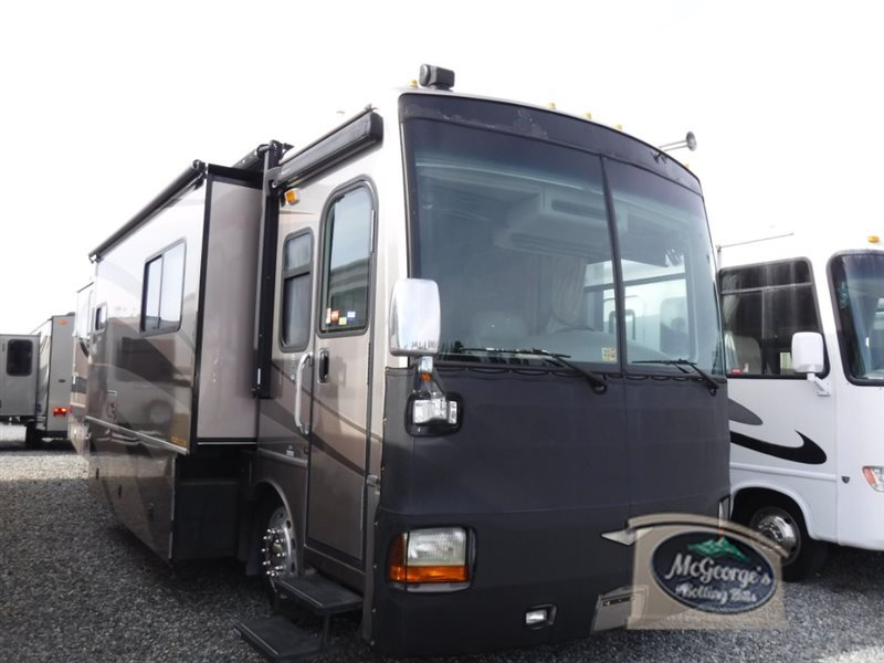 2004 Fleetwood Rv Discovery 39S