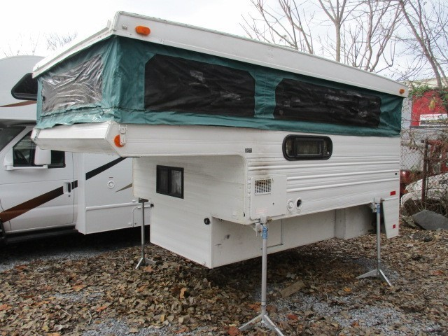 Skamper Truck Camper Rvs For Sale