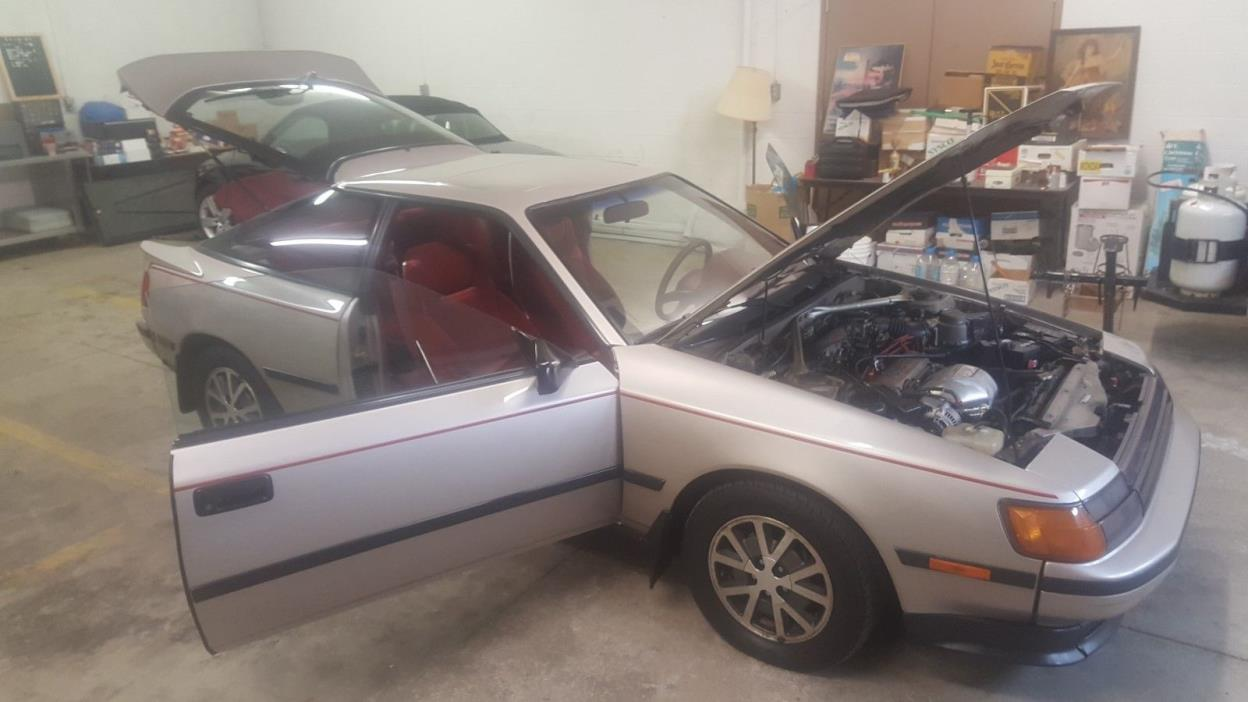 Toyota Celica Gt Cars For Sale 1973 Liftback 1986 S Rare Low Miles