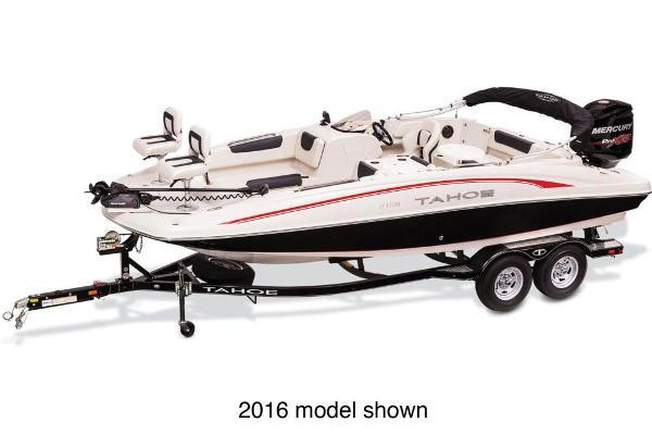2017 Tahoe 2150 Outboard