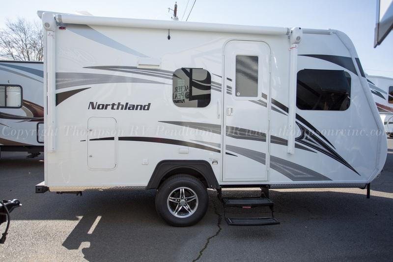 2015 Northland Ultralite 174DS