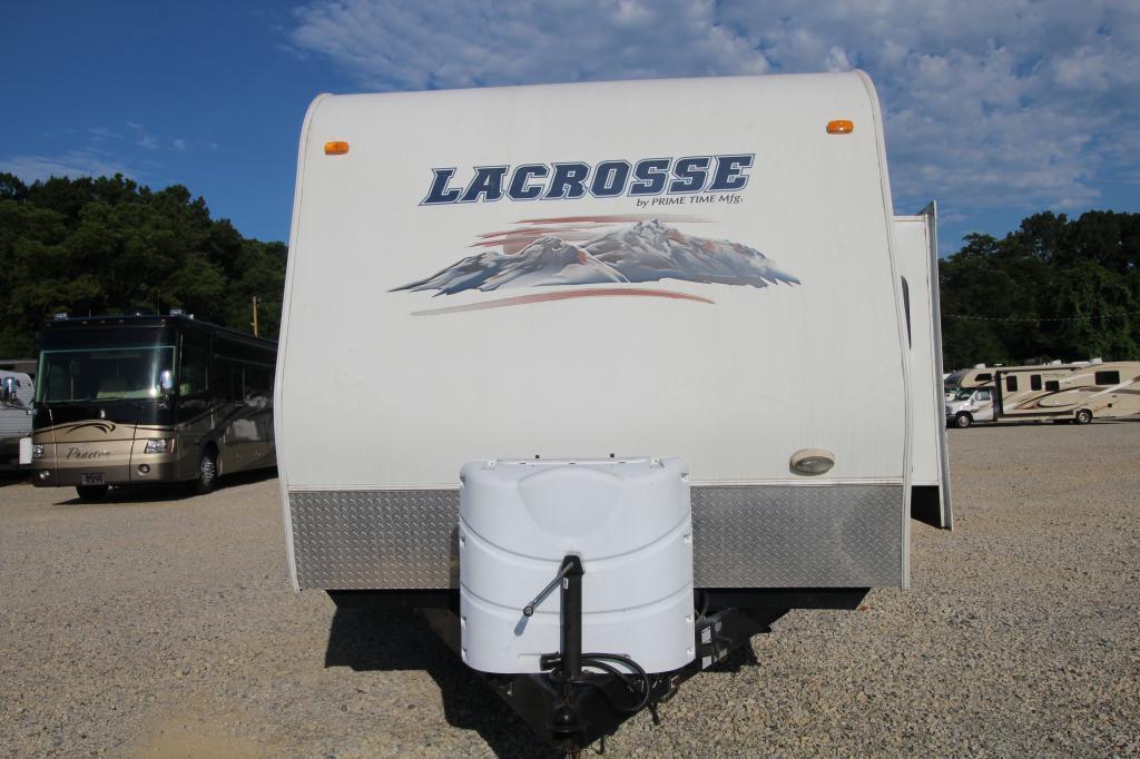 2011 Prime Time Lacrosse 272RBS