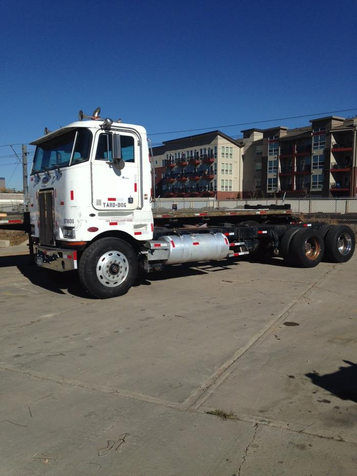 Cabover Truck for sale in Colorado