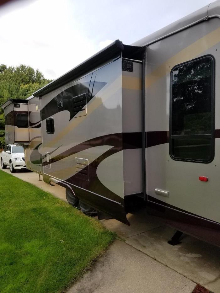 Rvs For Sale In Kansas >> Newmar Kountry Aire rvs for sale