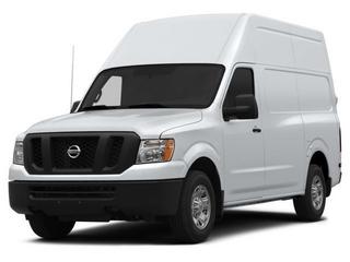 2015 Nissan Nv Cargo Nv3500 Hd Cargo Cargo Van