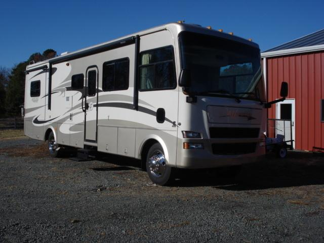 2008 Tiffin Motorhomes ALLEGRO OPEN ROAD 32LA
