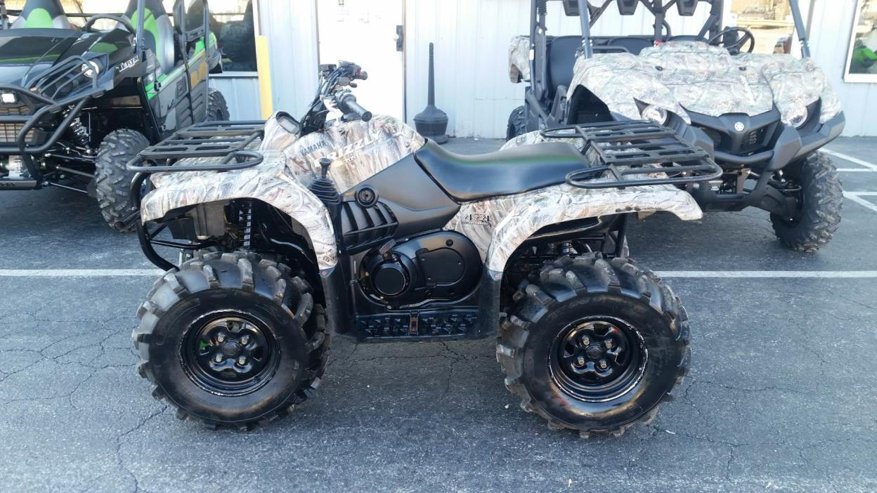 Yamaha grizzly 660 auto 4x4 motorcycles for sale for 2004 yamaha grizzly 660 value