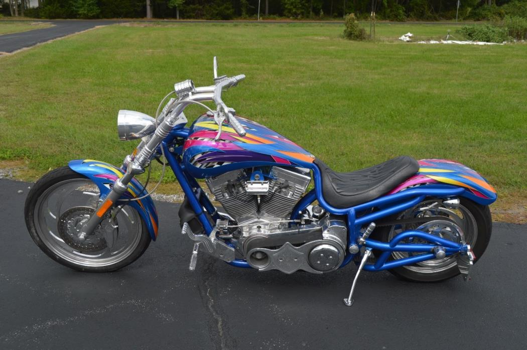 2015 Harley-Davidson FLTRXS - Road Glide Special