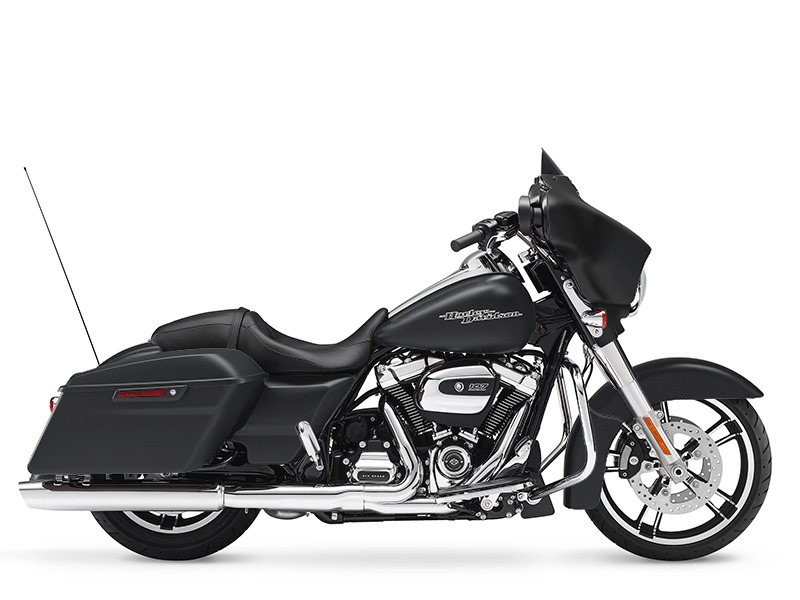 Harley Davidson Dealers In Oklahoma
