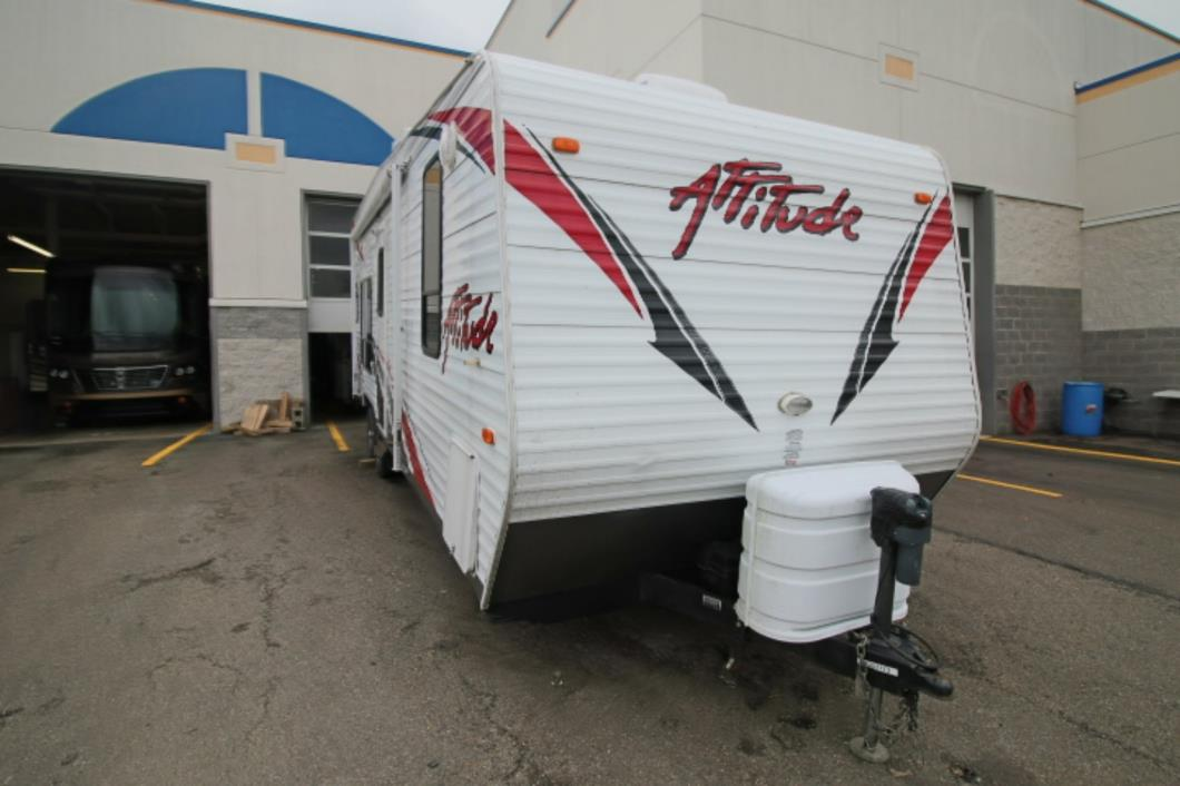 2013 Eclipse Rv ECLIPSE 24FS ATTITUDE