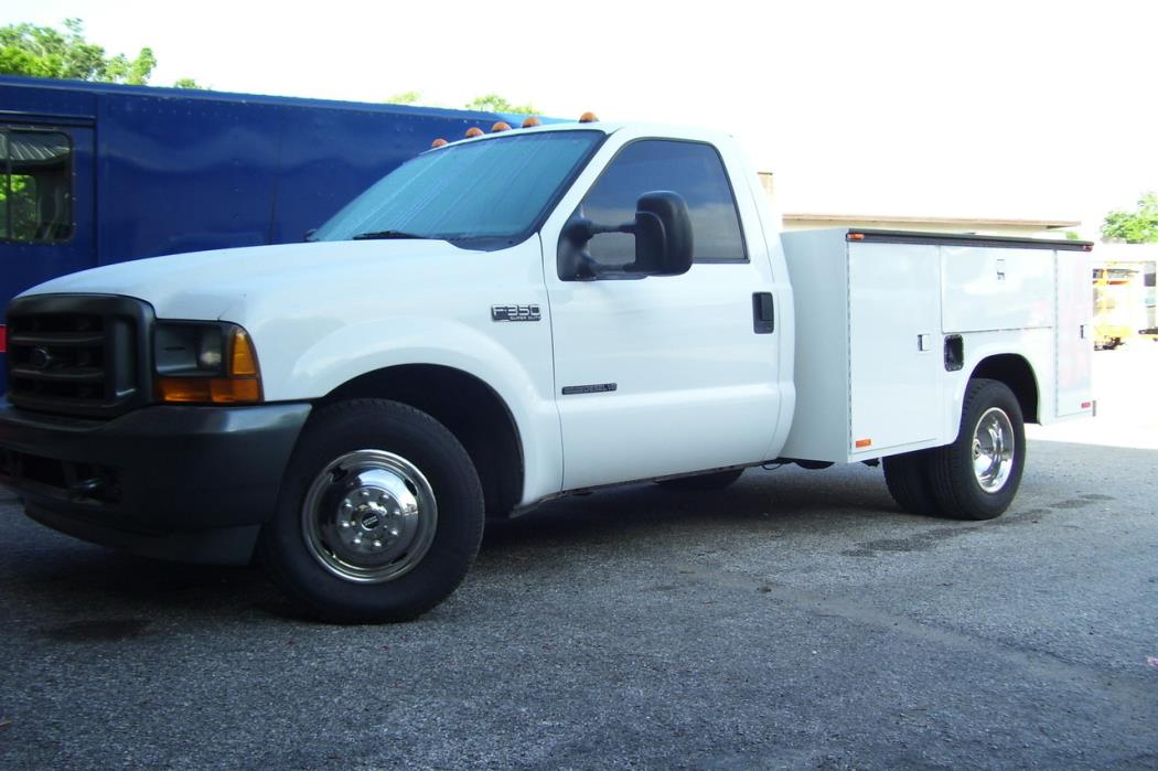 Ford Dealers Orlando >> Mechanics Truck for sale in Florida