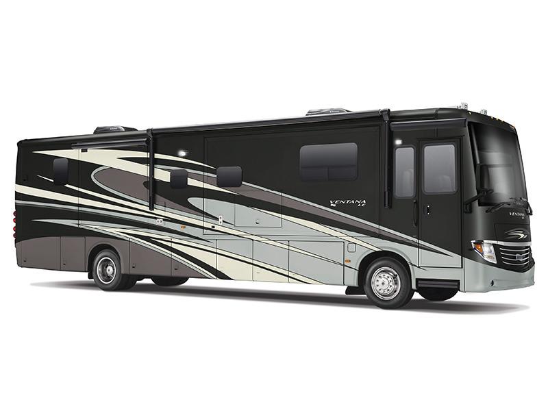 2017 Newmar Diesel Ventana LE 4037