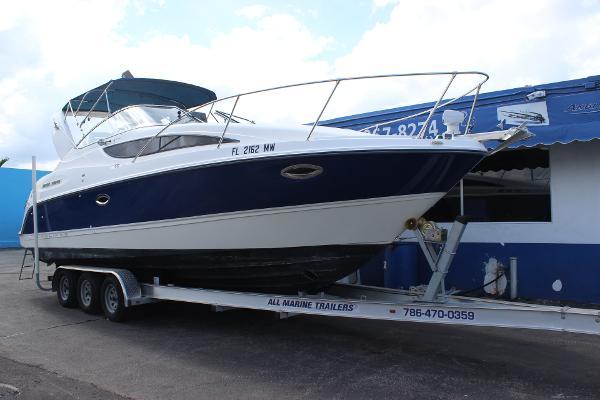 2005 Bayliner 285 Cruiser