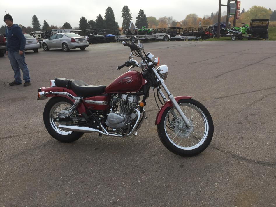 2012 honda motorcycles for sale in madison south dakota for 2017 yamaha tt r50e