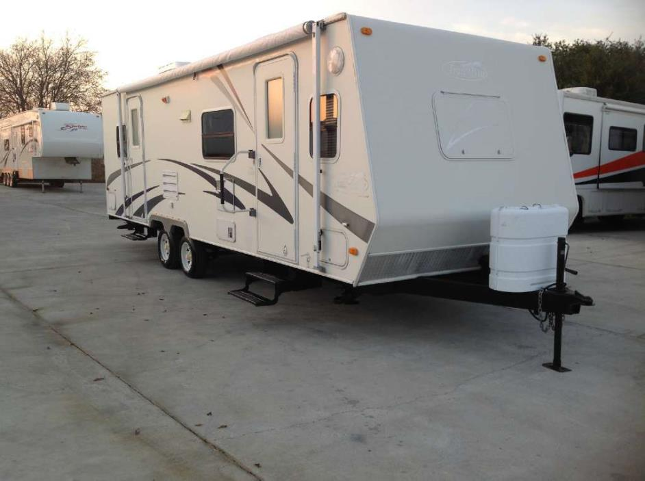 2004 R-Vision Trail-Bay 27DS