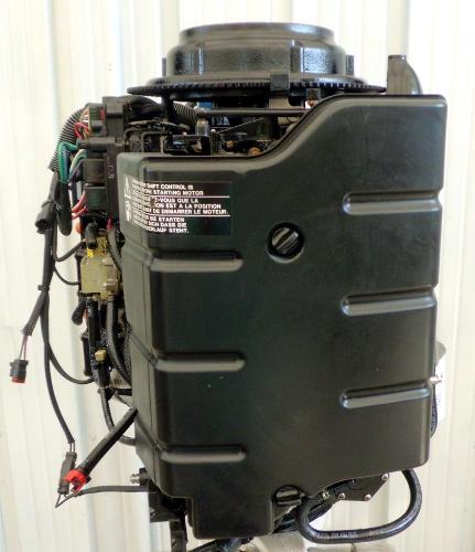 2000 Evinrude E200FPXSS Powerhead, 2