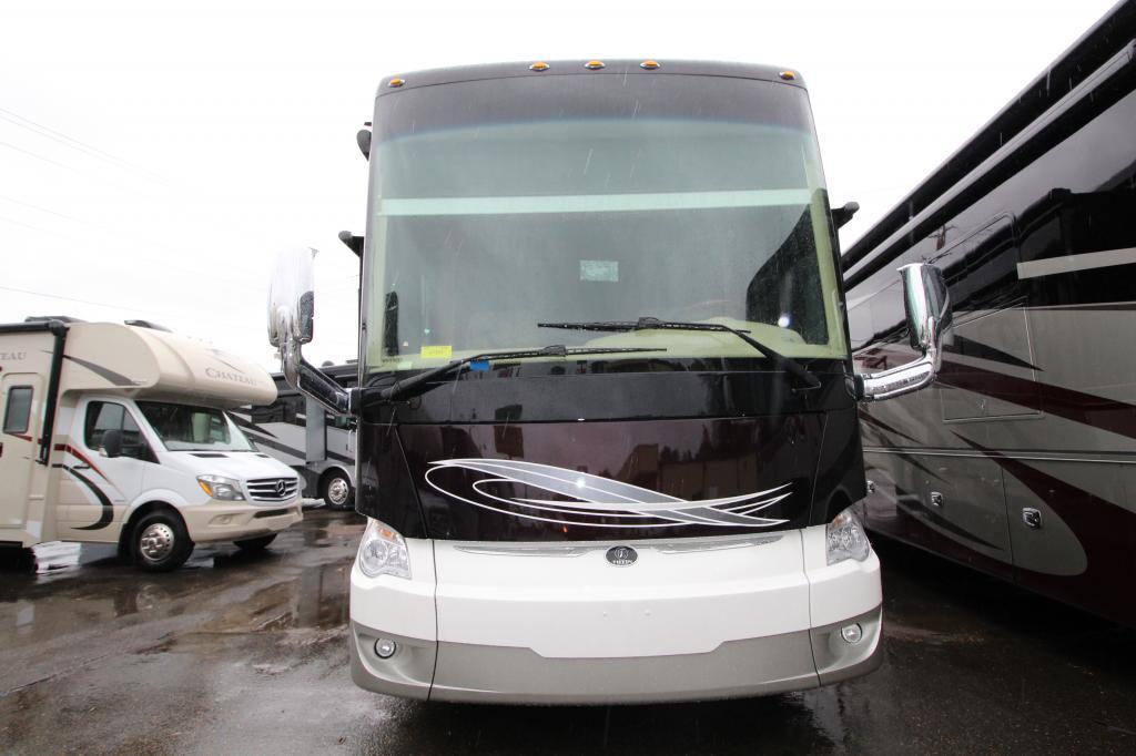 2017 Tiffin Allegro Bus 37AP