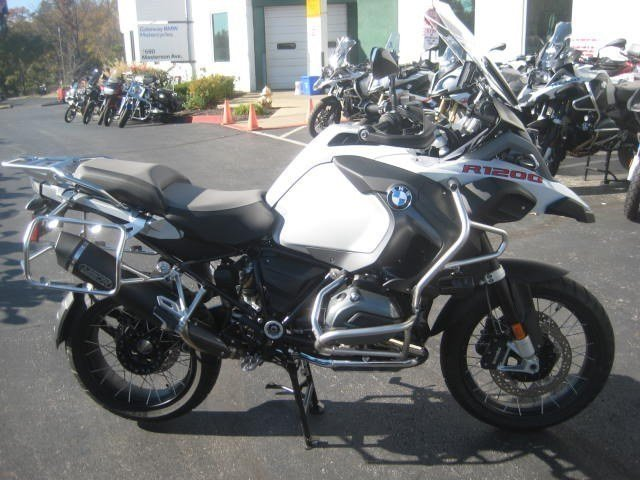 bmw r1200gs adventure motorcycles for sale in missouri. Black Bedroom Furniture Sets. Home Design Ideas