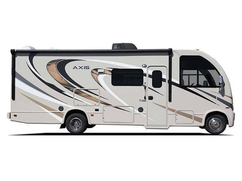 Thor motor coach axis rvs for sale in galion ohio for Thor motor coach axis
