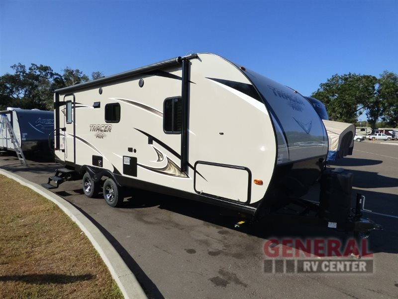 2017 Prime Time Rv Tracer Air 235AIR