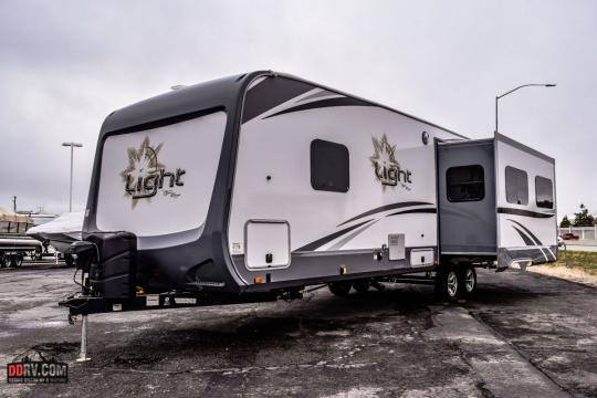 2017 Open Range LIGHT LT272RLS