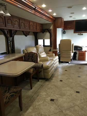 2008 Tiffin Motorhomes ALLEGRO BUS 40QSP
