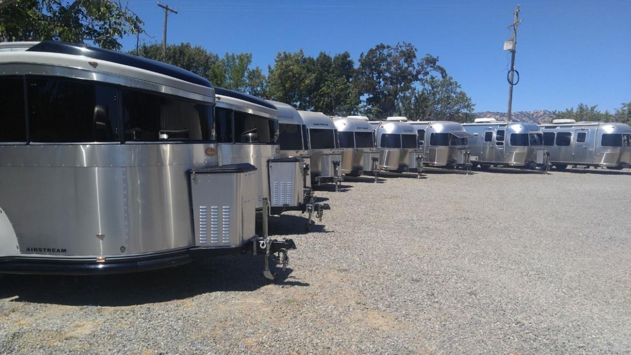 Airstream 25 Rear Twin Classic Rvs For Sale Wiring Kits Cable39s Convertors 2009 Pre Owned Various Sizes