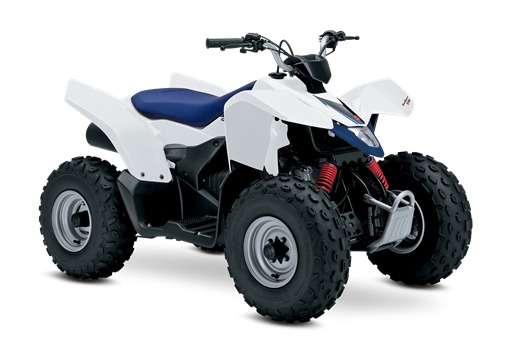 2016 Suzuki Motor Of America Inc. QuadSport Z90