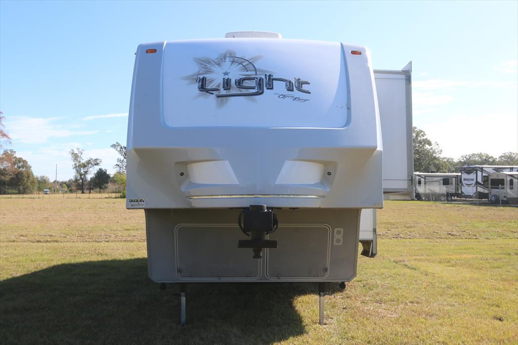 2012 Open Range Light 305BHS