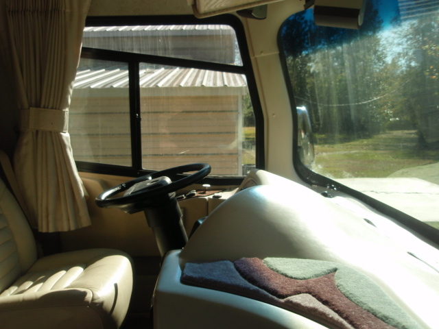 2001 Holiday Rambler SCEPTER 40PBD